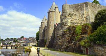 Radwege in Frankreich - Ein Weg in Frankreichs Natur und Kultur
