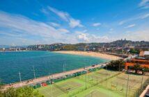 """Tennis-Urlaub """"Cervia"""": Sportliche Station in der perfekten Radreise"""