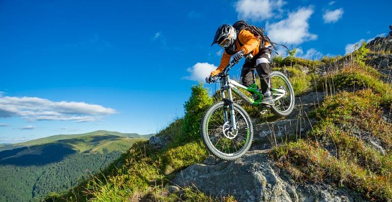 Ein weiterer Punkt beim Kauf Ihres Mountainbikes ist die passende Größe für die Felge.