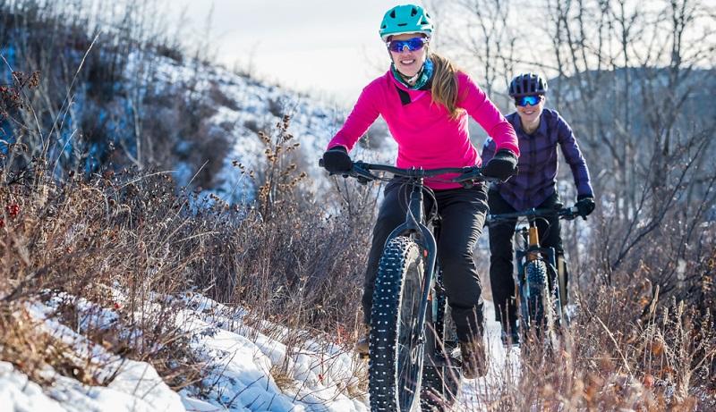 Das Mountainbike auf einem Foto anzuschauen oder die technischen Details zu studieren, kann nur einen ersten Anhaltspunkt liefern. Um den Testsieger zu bestimmen, ist es wichtig, das Fahrrad in der Praxis zu testen.