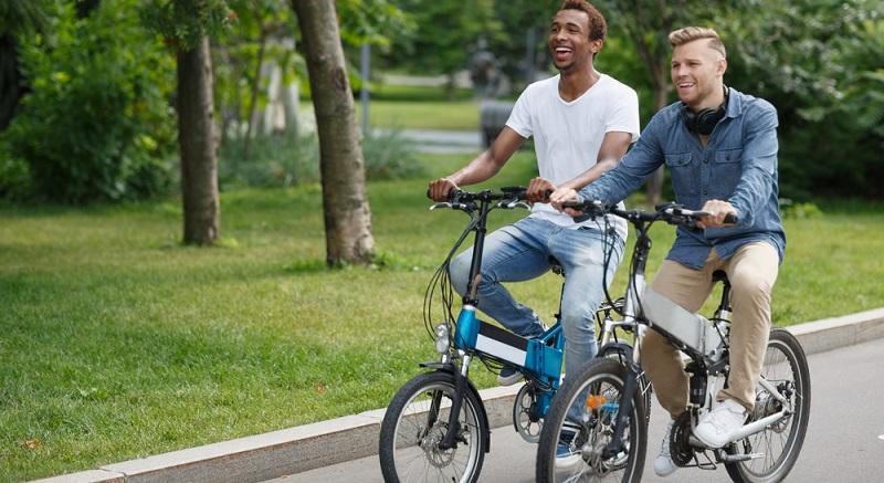 Nicht jedes Elektro Bike ist logischer Weise für jeden Herren gleich gut geeignet. Ähnlich wie auch nicht jeder Anzug jedem Mann steht.