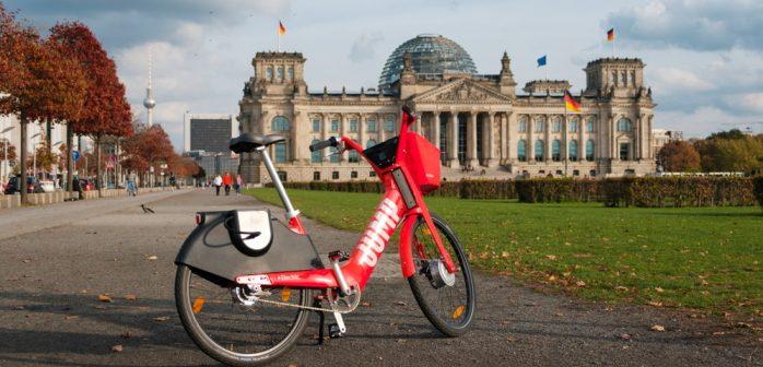 E-Bike Vorschriften Deutschland