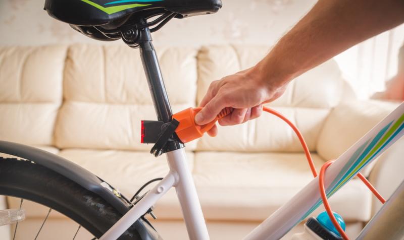 Die gesetzlichen Regelungen für E-Bikes und Pedelecs gelten auch für einzelne Teile!