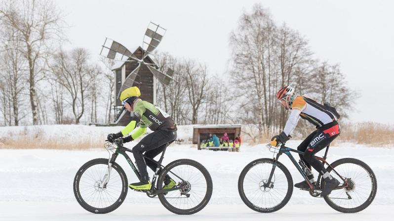 Fahrradhelm Airbag Finnland Hier gilt die Helmpflicht.