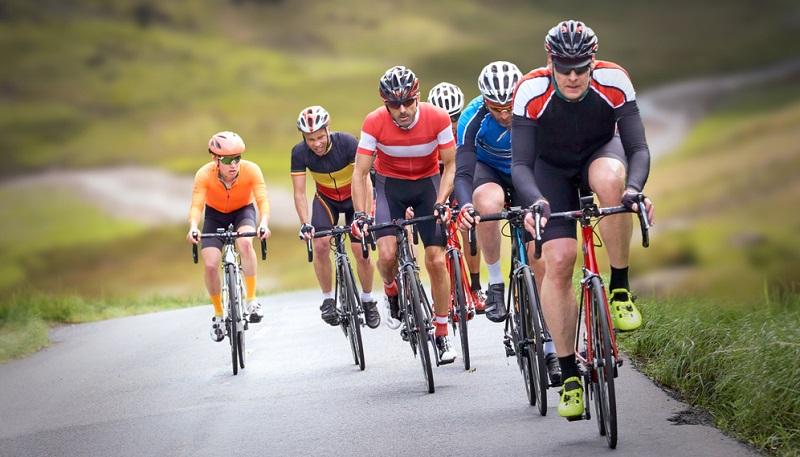 Radler, die das Radfahren tatsächlich als Sport betreiben oder die auf anspruchsvolle Touren im Gelände gehen, sehen dies wahrscheinlich ein wenig anders.