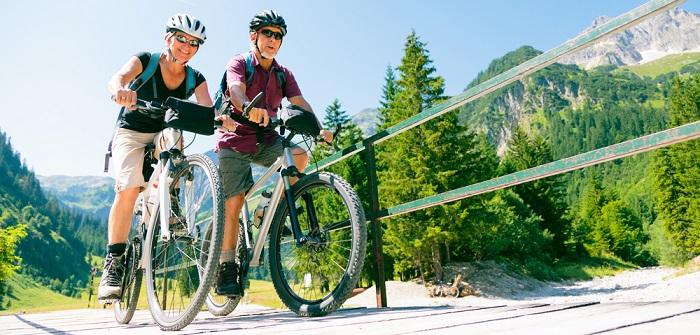 Fahrradhelm: Wird der Airbag Pflicht?