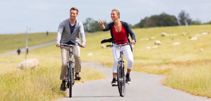 Radtouren NRW: Vorschläge und Tipps für die schönsten Touren