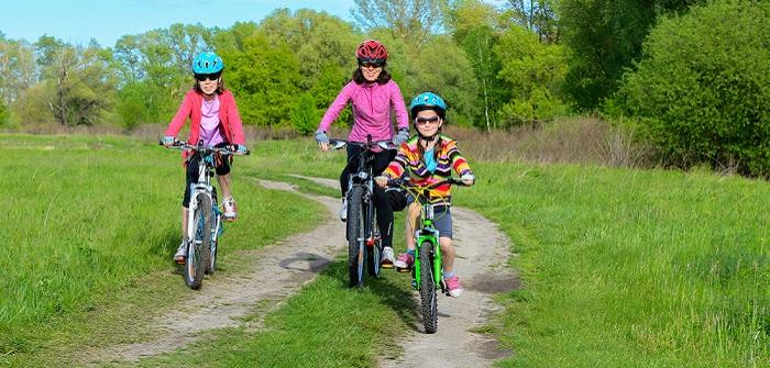 Radfahren: 5 Tipps fürs richtige Rad fahren! ( Foto: Shutterstock- JaySi )