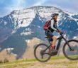 Wie schnell fährt ein E-Bike? 32 km/h? 45 km/h? Mehr? Alles zu Strafen, Versicherungsschutz & Co. ( Foto: Shutterstock- Umomos )
